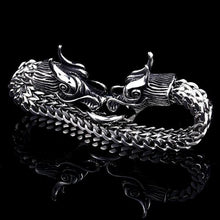 Load image into Gallery viewer, Jormungandr Bracelet