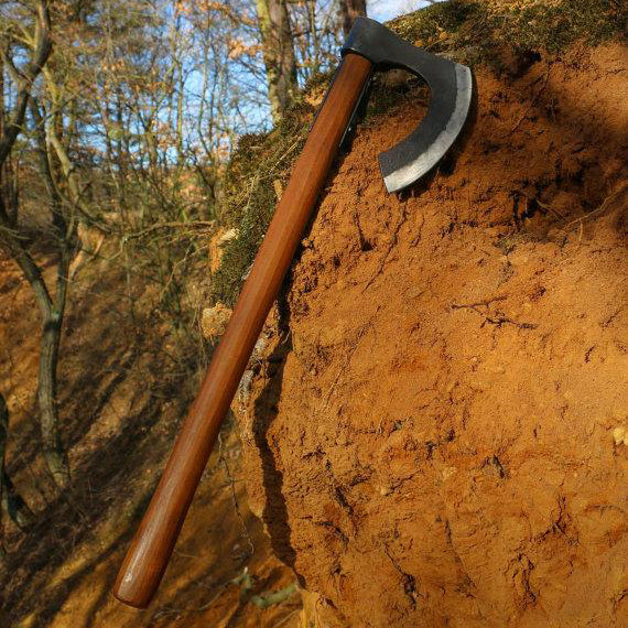 Rollo Viking Axe