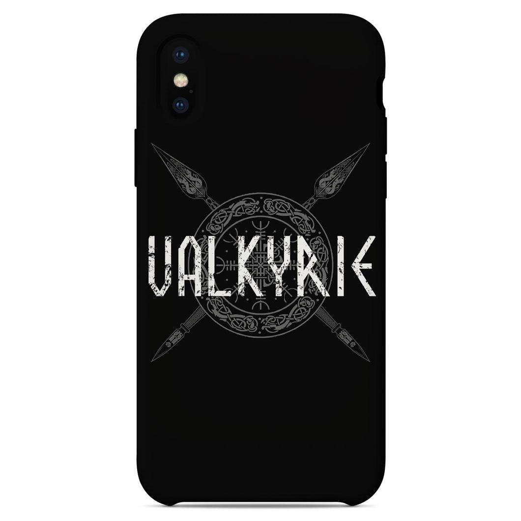 Valkyrie Double Spear Case