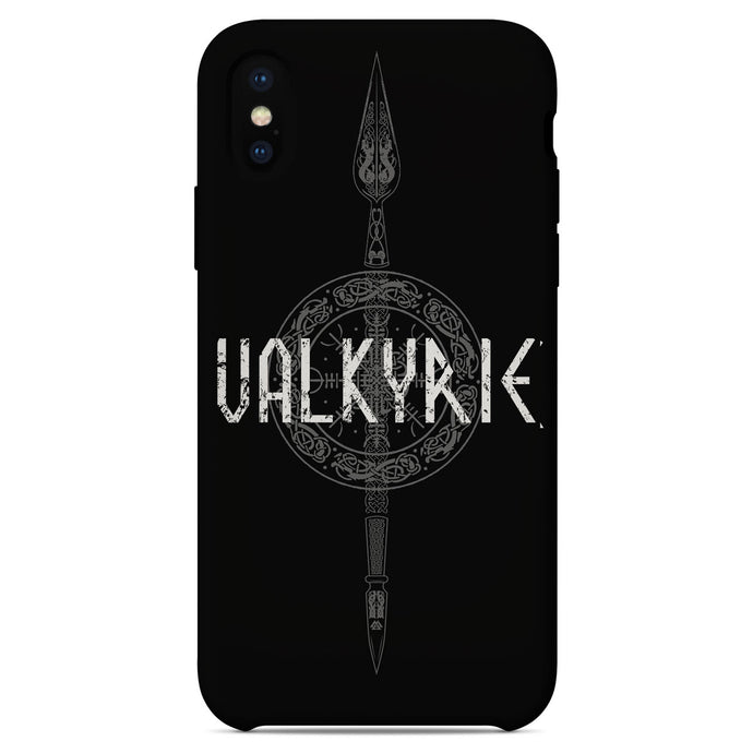 Valkyrie Spear Case