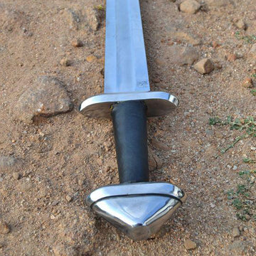 Battle Ready Viking Sword