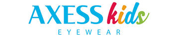 Logotipo Axess Kids Eyewear