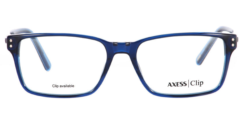 AXESSCLIP-2723-NAVY BLUE
