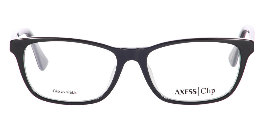 AXESSCLIP-2724-BLACK GREY