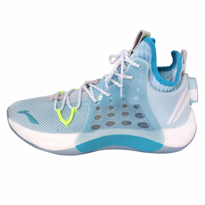 Tenis de Basketball
