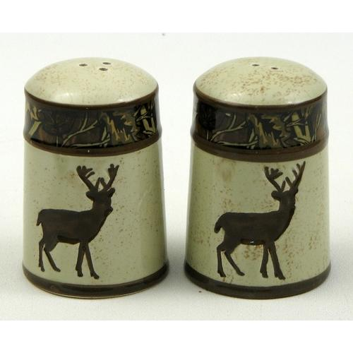Deer Salt and Pepper Set