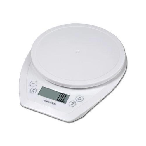 Aquatronic Kitchen Scale White