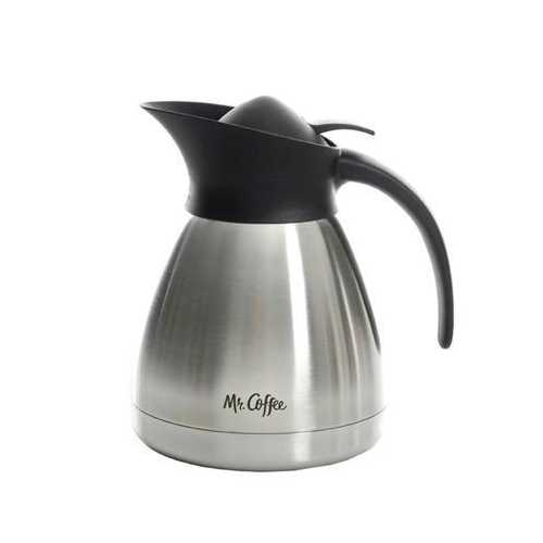 Mrc Cache Coffee Pot 1.25qt