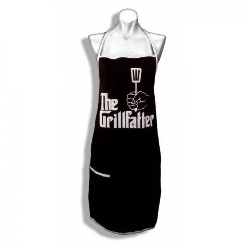 The Grillfather Apron (pack of 1 EA)