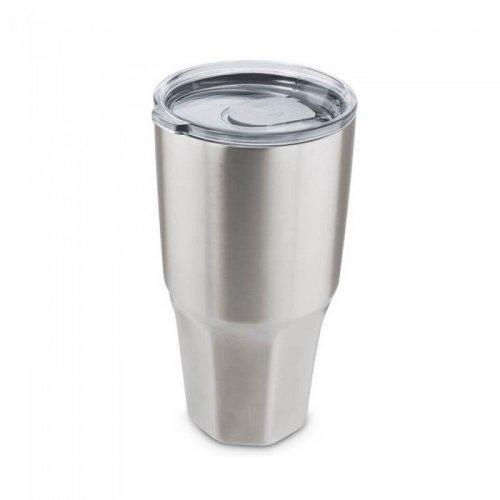 Silver Mammoth Travel Mug 20 Oz (pack of 1 EA)