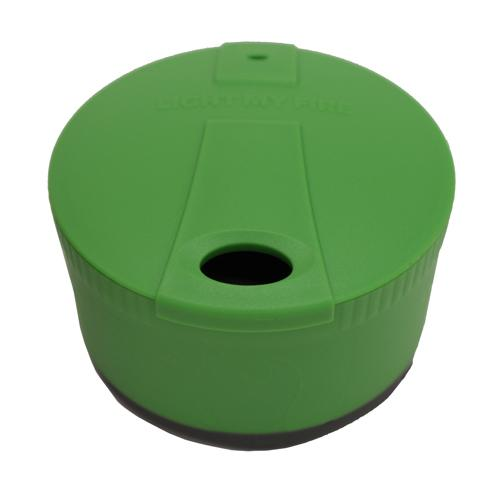 Pack-Up-Cup Green