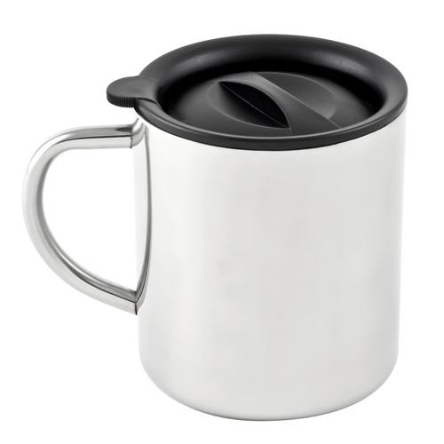 Timberline D-W Mug 15 with Lid