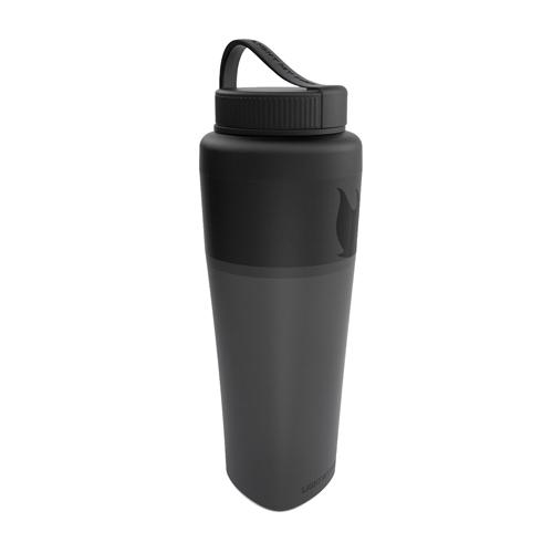 Pack-Up Bottle Black