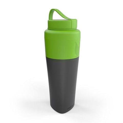 Pack-Up Bottle Green