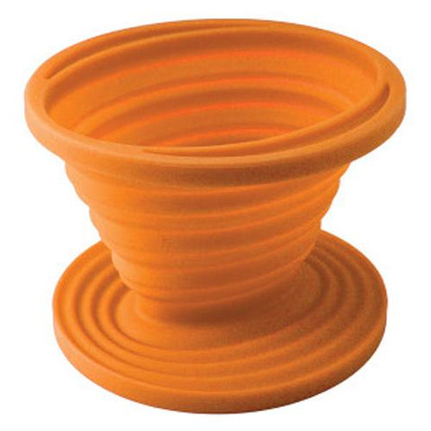 FlexWare Coffee Drip, Orange