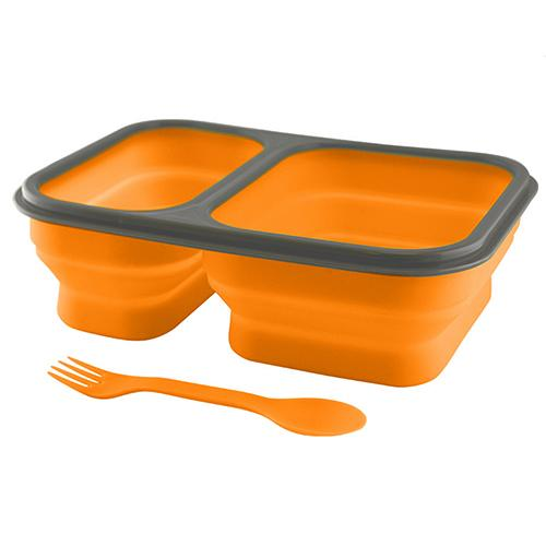 FlexWare Mess Kit 1.0, Orange