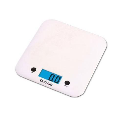 Ultra Thin Digit Kitchen Scale