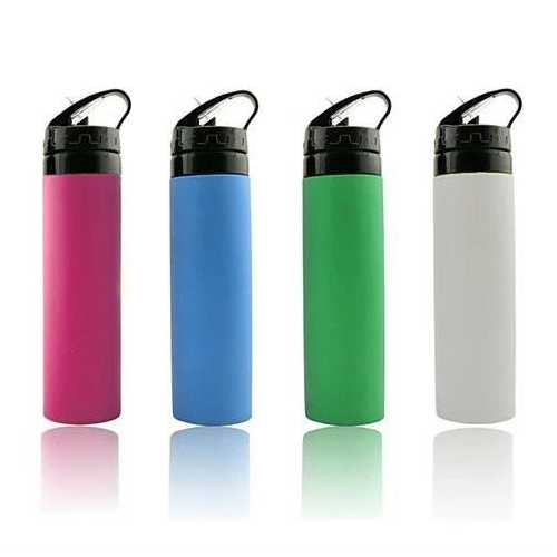 SILLYMATE Silicon Squeeze N Sip Waterbottle