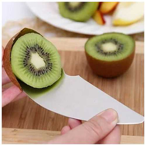 Kiwi Wonder Eat And Serve Kiwis In A Zip