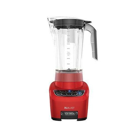 Xl Blast Blender Red