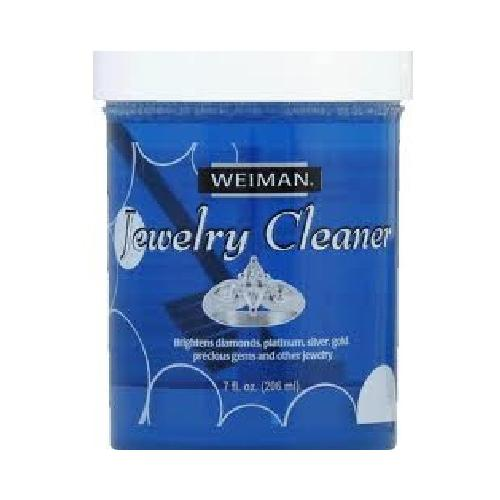 Weiman Jewelry Cleaner (6x7OZ )