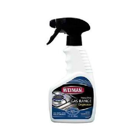 Weiman Gas Range Cleaner (6x12OZ )