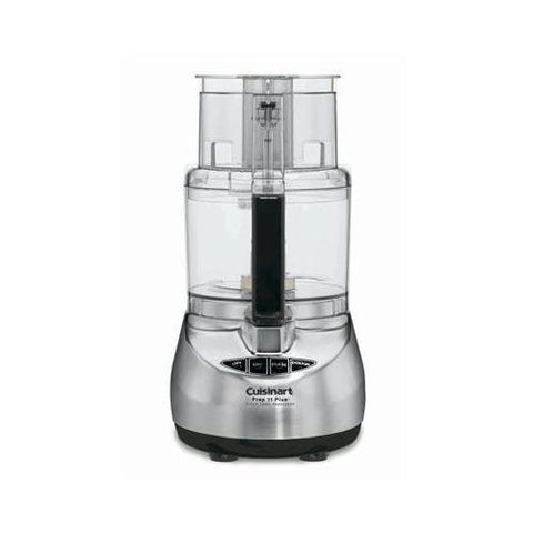 Food Processor 11cup Ss