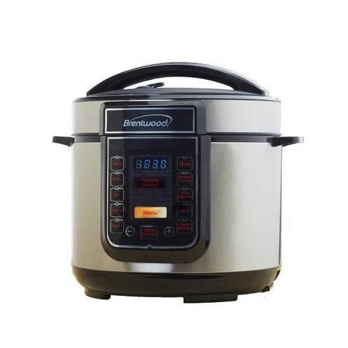 Electric Pressure Cooker 5qt