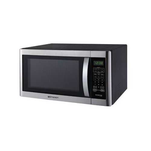 Emerson 1.6 Cu Ft Microwave