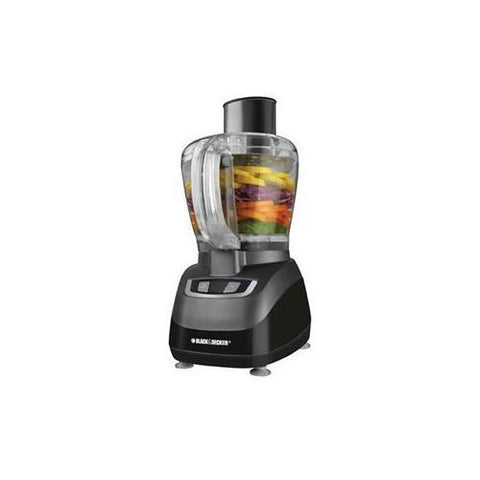 Bd 8c Food Processor Gryblk