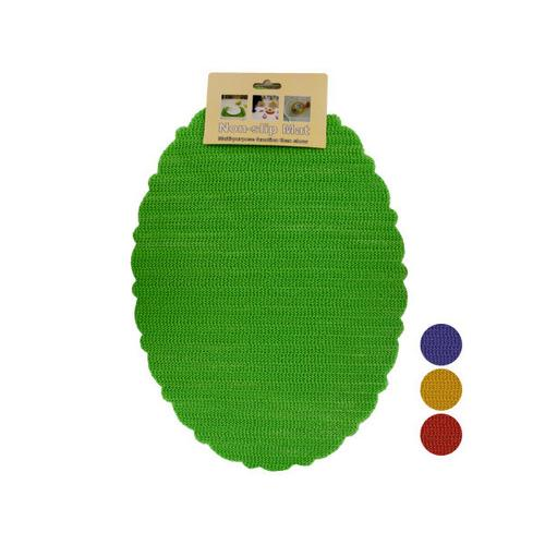 4pc anti slip table mat ( Case of 72 )