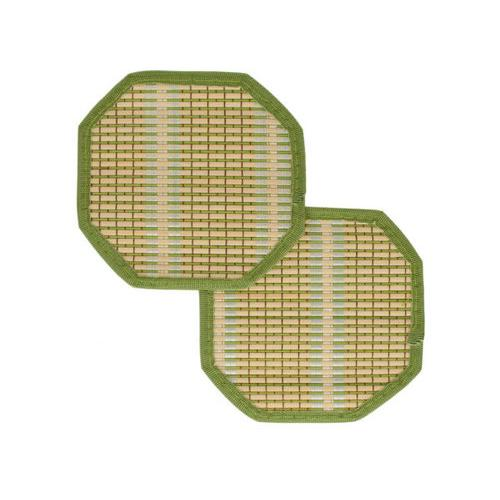 Bamboo Hot Pads Set ( Case of 48 )