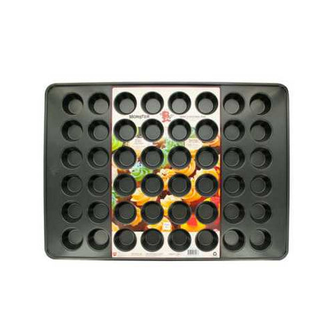 48-Cup Monster Mini Muffin Baking Pan ( Case of 2 )