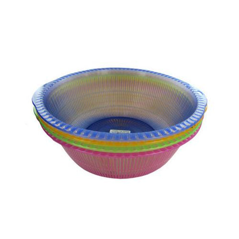 Round strainer basket ( Case of 48 )