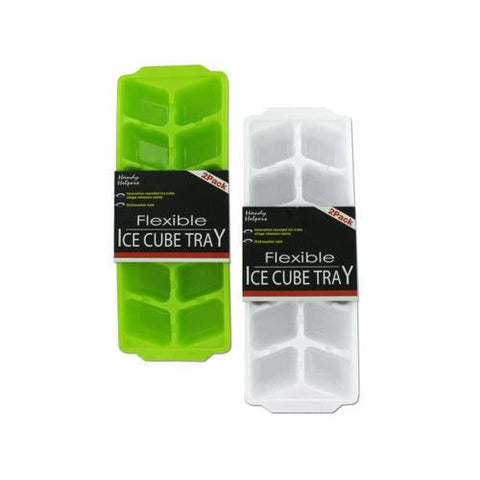 Ice Cube Tray Set ( Case of 72 )