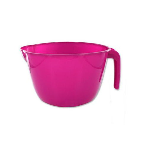 Mixing Bowl with Handle & Spout ( Case of 32 )