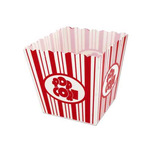 21 oz Mini Popcorn Container ( Case of 72 )