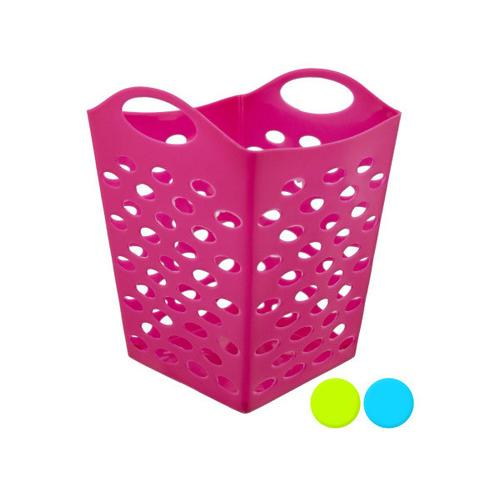 Flexible Square Storage Basket ( Case of 48 )