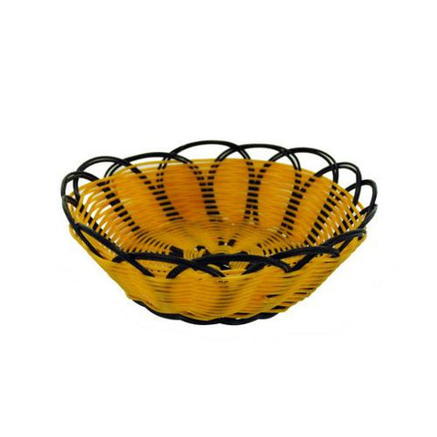 Round basket ( Case of 24 )
