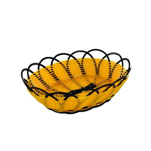 Oval Basket ( Case of 12 )