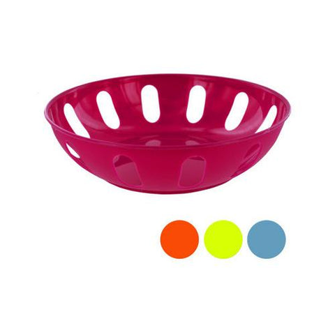 Round Plastic Basket ( Case of 24 )