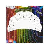Paper Party Doilies ( Case of 72 )