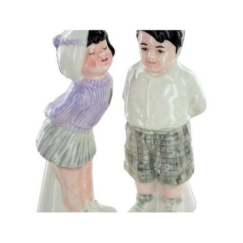Darla & Spanky Salt & Pepper Shakers Set ( Case of 6 )