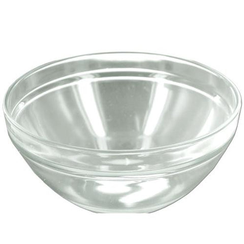 Stackable Glass Bowl ( Case of 72 )