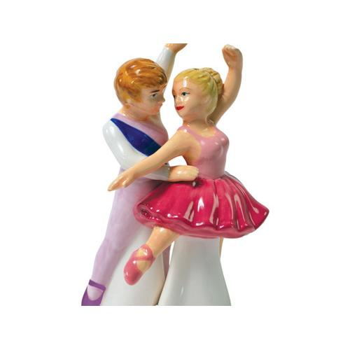 Ballet Dancers Salt & Pepper Shakers ( Case of 8 )