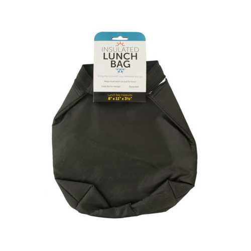 Insulated Lunch Bag ( Case of 18 )
