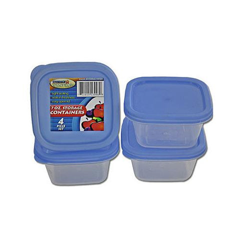 Storage container set ( Case of 24 )