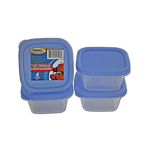 Storage container set ( Case of 48 )