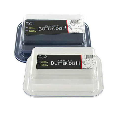 Covered Butter Dish ( Case of 24 )