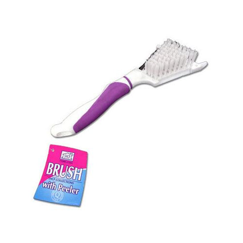 Kitchen brush and peeler ( Case of 72 )